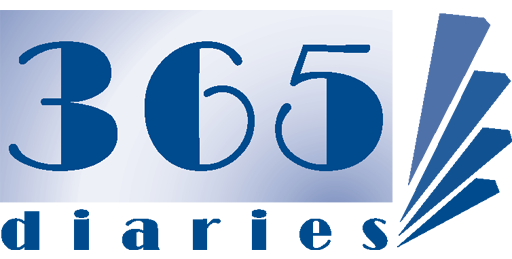 365 Diaries